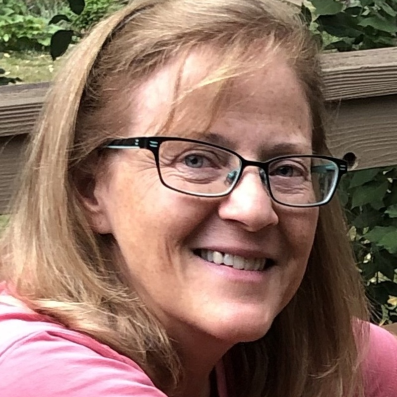 Interview with Louise Sirois