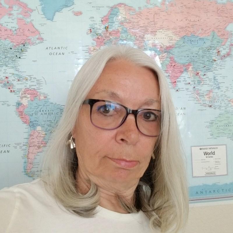 Interview with Seena Karen Rasmussen Drapala